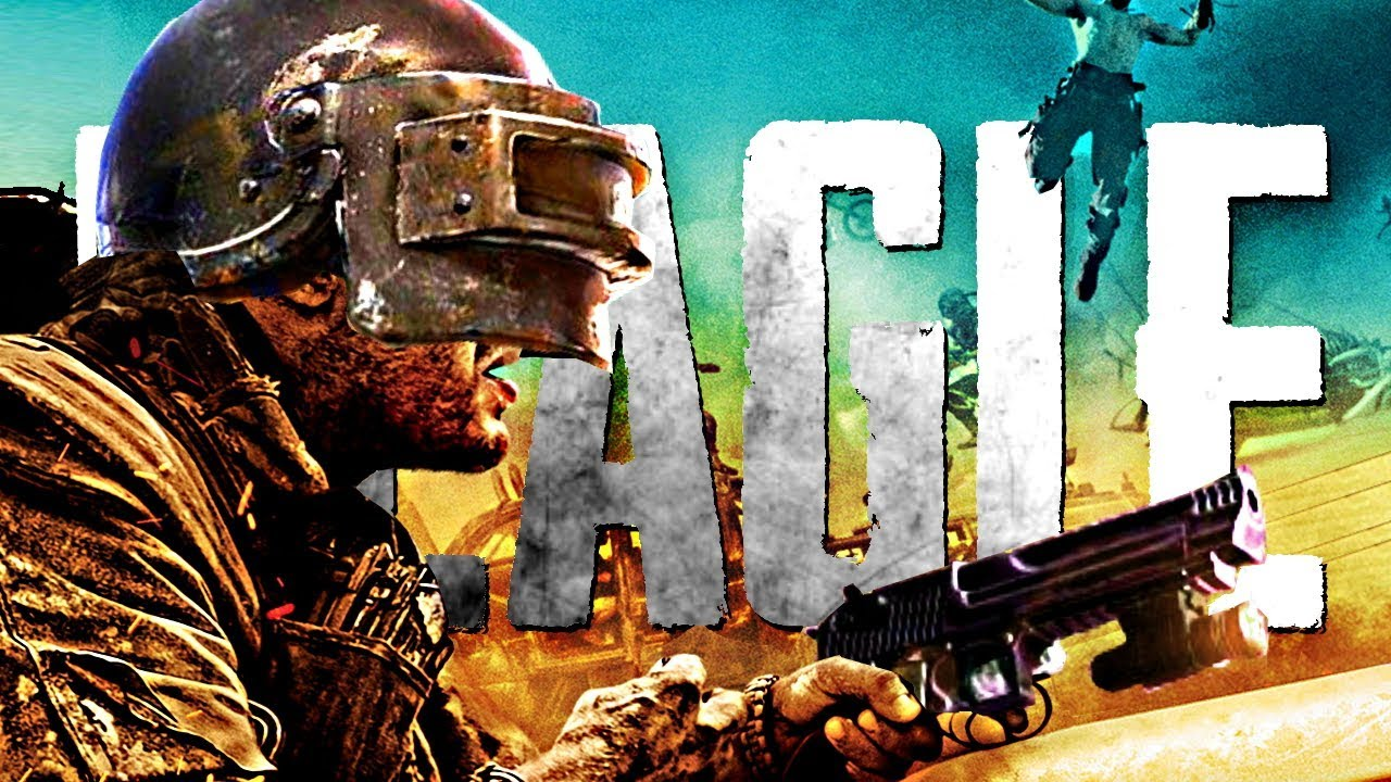 WYGRANA DEAGLEM - PlayerUnknown's Battlegrounds PL #277 (PUBG Gameplay PL) thumbnail