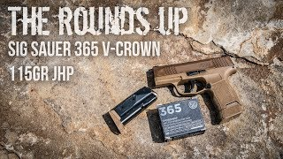 Video-Search for sig p365