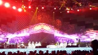 'Dam mast qalandar' - A R Rahman LIVE in concert, Dubai Sufi Weekend