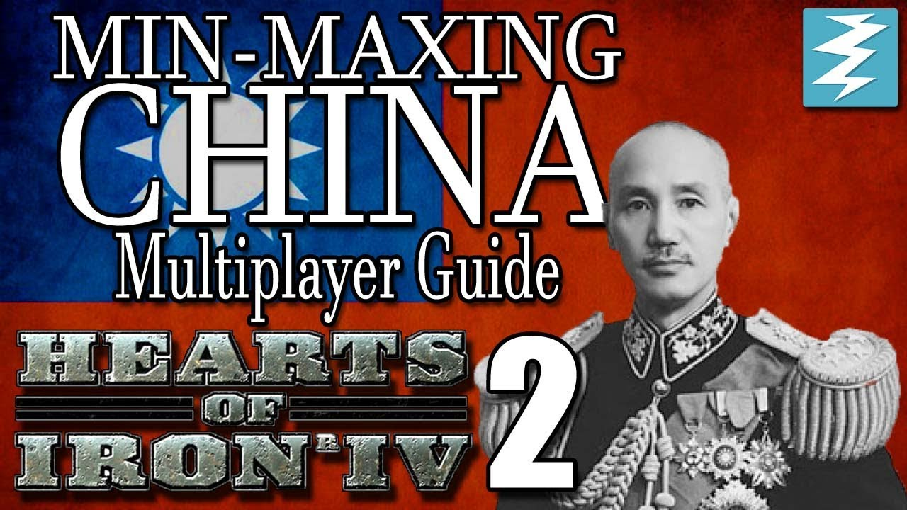 hoi4 how to win as china