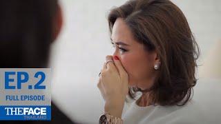 The Face Thailand Season 1 Episode 2 (FULL Episode)