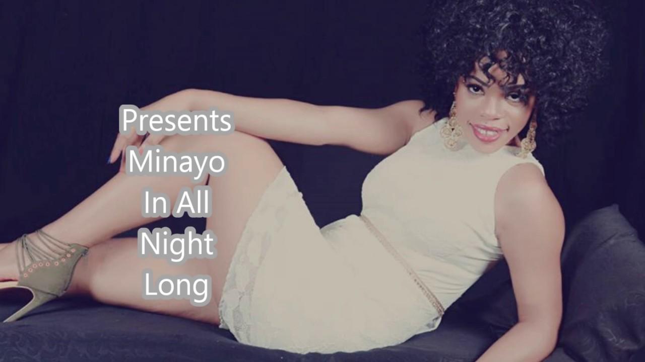 Download Minayo - All Night Long (Audio)