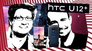 HTC U12+ - Unser Erfahrungsbericht (Deutsch)