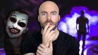 10 Mysterious Stranger Encounters That Will Chill Your Bones...
