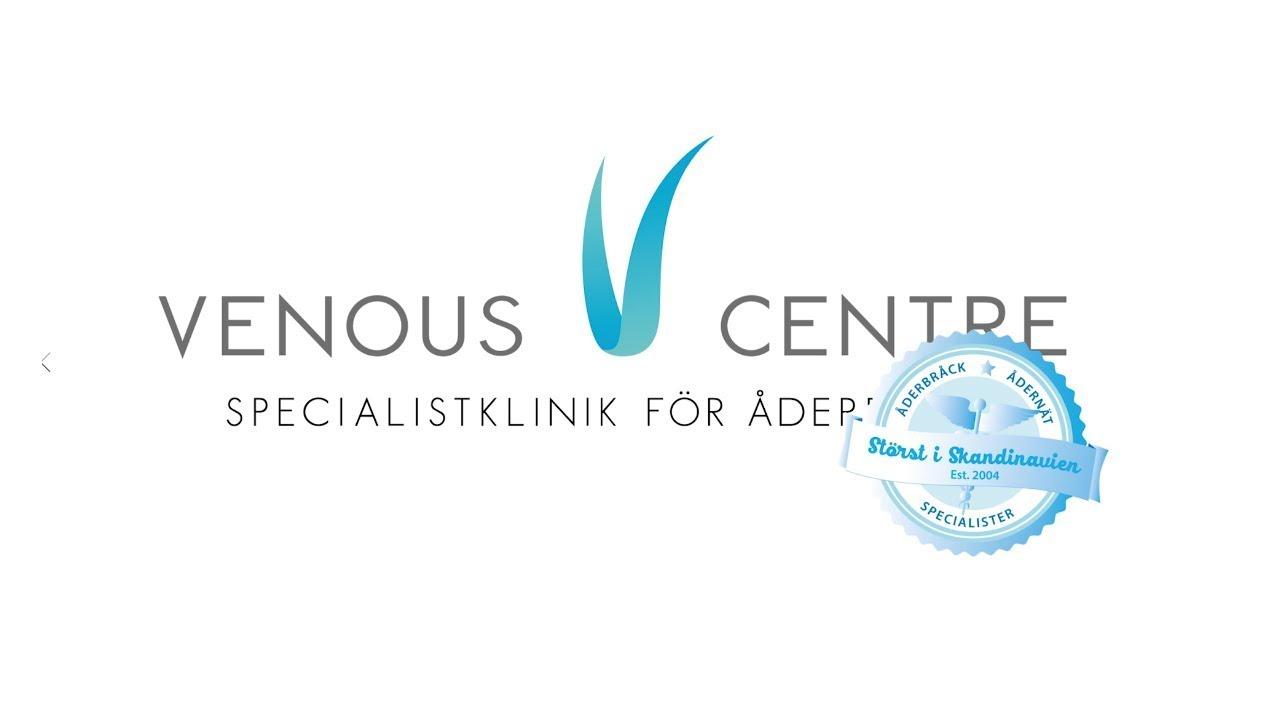 scandinavian venous centre