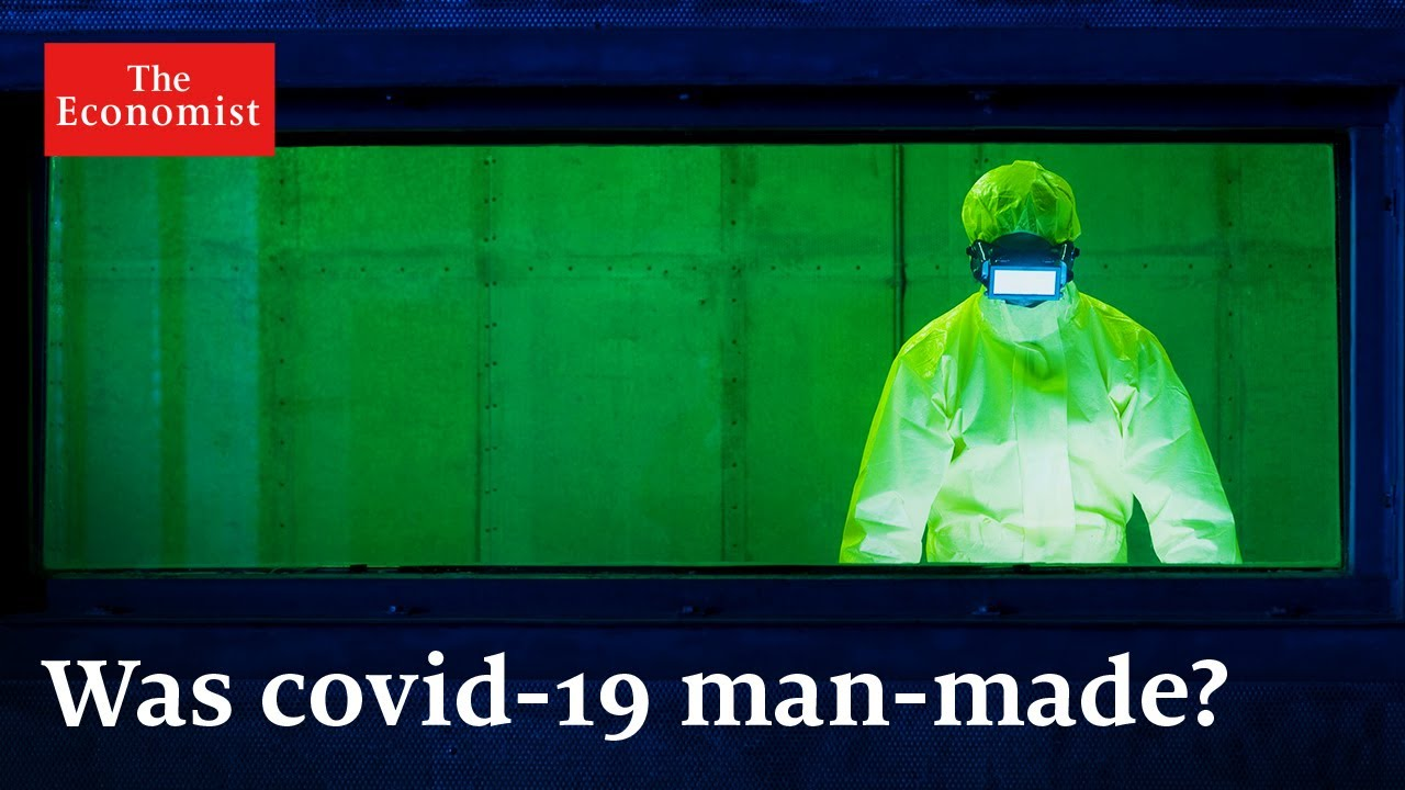 Download Did covid-19 leak from a Chinese lab? | The Economist