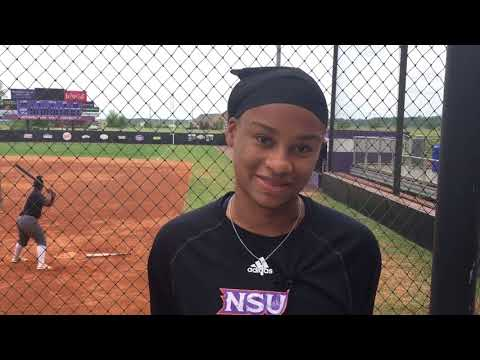Cayla Jones on being back in action
