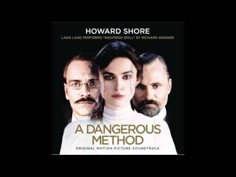 16. Only One God - A Dangerous Method - Howard Shore