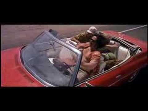 fear and loathing in las vegas music video - dead kennedys