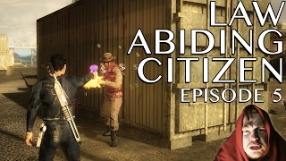 SUPERMAN & BUBBLES - Law Abiding Citizen Ep. 5 (Feat. Justin McElroy and Russ Frushtick)