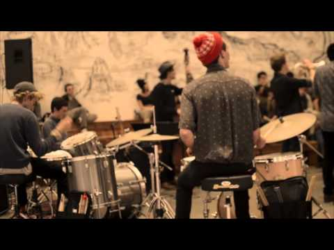 Fables of Faubus - Charles Mingus [Berkeley Nu Jazz Collective]