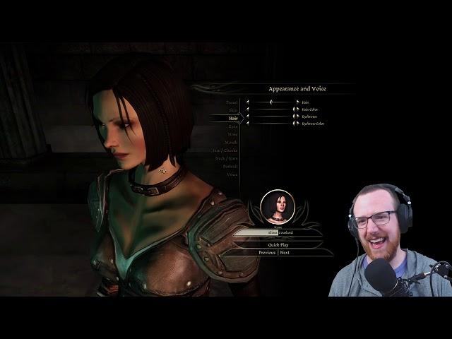 Dragon Age: Origins - Part 4