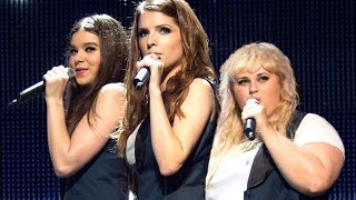 """The Bellas at the World Championship"" PITCH PERFECT 2 Movie Clip (2015)"