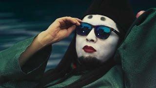 謎のダンスユニット「平成KIZOKU」が京都の名所に華麗に出没/京都市PR映像「平成KIZOKU」ダンス本編