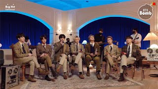 [BANGTAN BOMB] 'Life Goes On' Stage CAM (BTS focus) @ MTV Unplugged - BTS (방탄소년단)