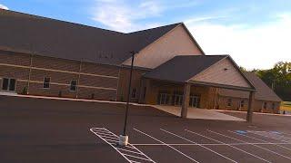 Hartville Full Gospel - Grand Opening