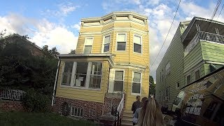 Квартира в New York. Район Queens. Аренда жилья в Америке. Недвижимость в США. Выиграли ГРИН КАРТУ.