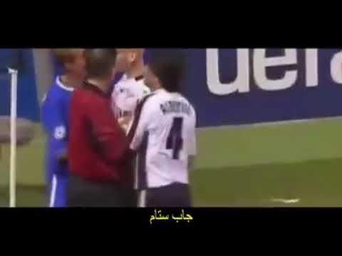 Photo of أعنف لعيبه كرة قدم في العالم – الرياضة
