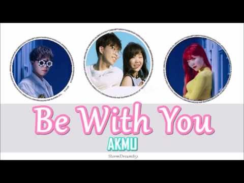 Be with you - Akdong Musician Lyrics Sub Español Moon Lovers - Scarlet Heart: Ryeo OST