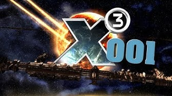 x3 Reunion Let's Play 001 [deutsch/german]
