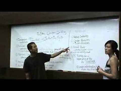 uNAVSA 2006 Workshop - Pan-Ethnic Coalitions