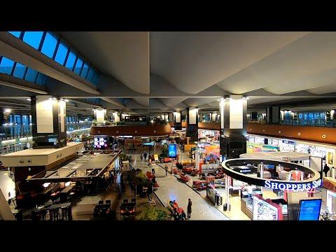 Kempegowda International Airport - Bengaluru | ✈ INDIGO FLIGHT JOURNEY | Airport Lounge