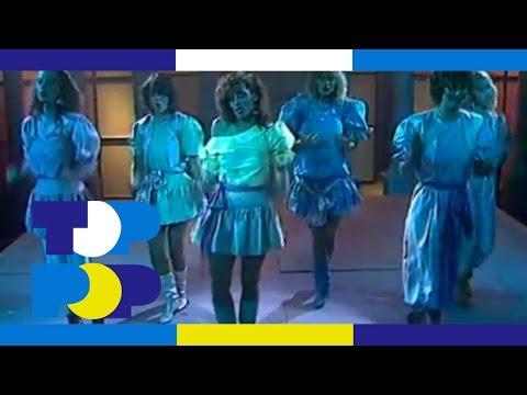 Dolly Dots - Do You Wanna Wanna • TopPop