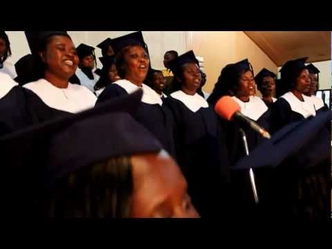 Bantama Seventh-day Adventist Church Choir