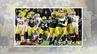 NFL: Packers vs. 49ers - Comeback! Rodgers und Crosby retten enttäuschende Packers