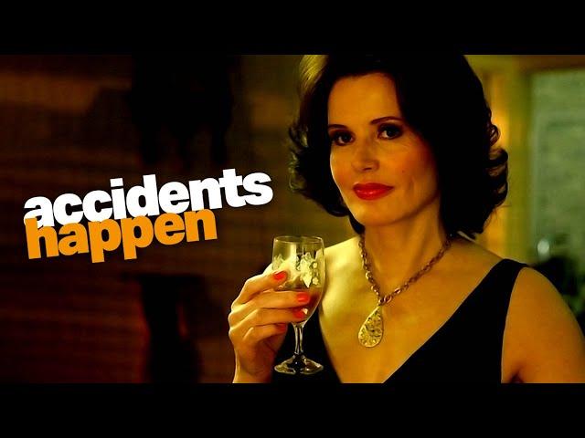 Accidents Happen (Dramedy auf Deutsch, Comedy-Drama, komplette Spielfilme kostenlos anschauen)