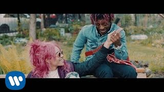 Смотреть клип Lil Uzi Vert - Money Longer