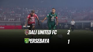 Download Video [Pekan 1] Cuplikan Pertandingan Bali United FC vs Persebaya, 16 Mei 2019 MP3 3GP MP4