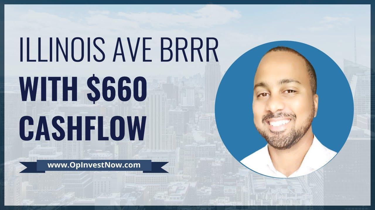 Real Estate Investing Update: Florida BRRRR with $660 Cashflow