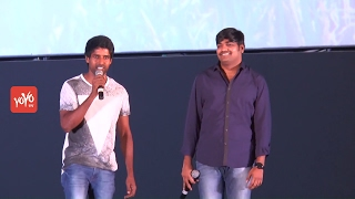 GV Prakash Can't Sign More Movies : Comedian Soori & Sathish Comedy Speech | YOYO TV Tamil