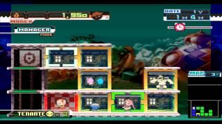 One Piece Mansion PS1 gameplay - GogetaSuperx