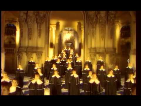 Dresdner Kreuzchor Stille Nacht, Heilige Nacht