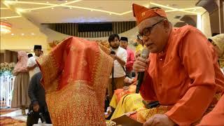 Rusman Ali Mantu : Beri Ijin Anak Menikah