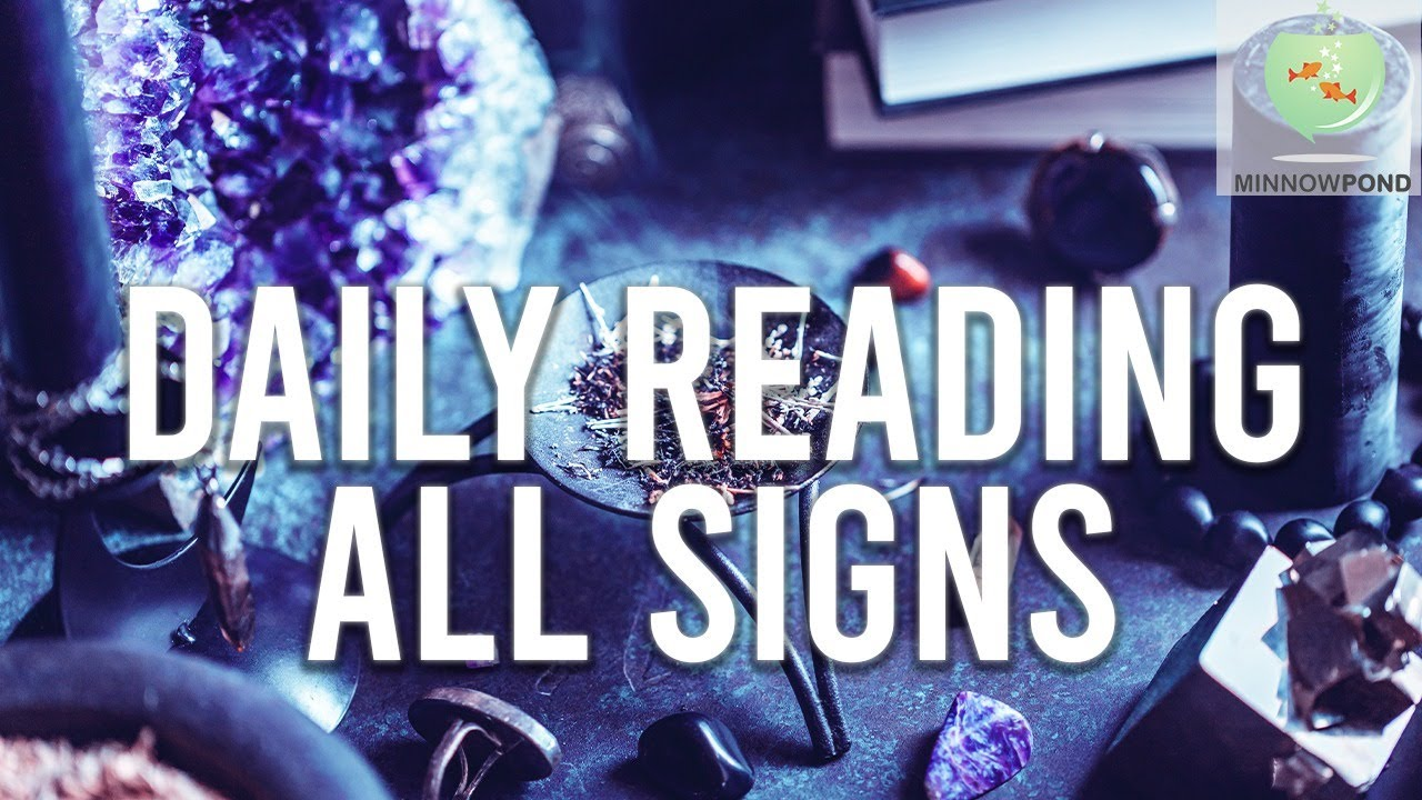(All Signs)Daily Reading August 3rd Daily Tarot Reading General