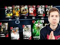 All Time Pittsburgh Steelers Lineup! Madden 16 Squad Builder! video