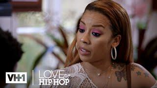 Keyshia Cole Is Ready To Date Again Sneak Peek Love Hip Hop Hollywood
