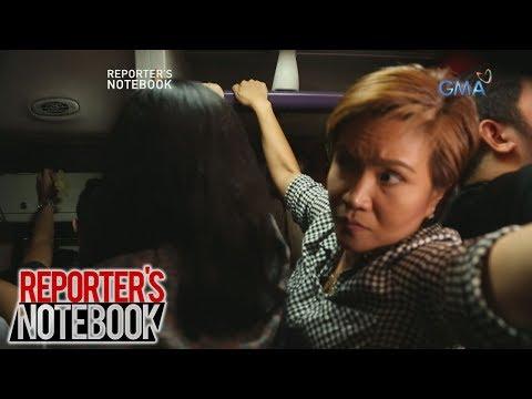Reporter's Notebook: Sitwasyon ng trapik sa Metro Manila, siniyasat ng 'Reporter's Notebook'