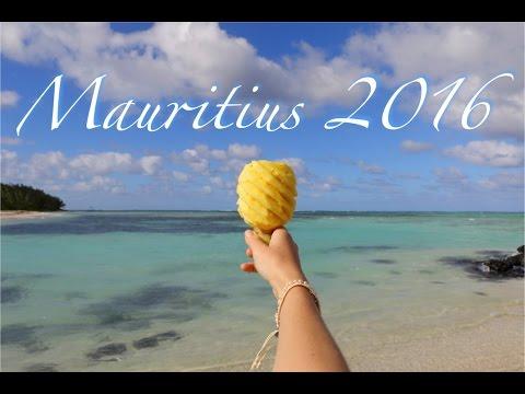 Mauritius 2016 GoPro
