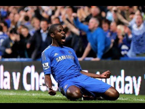 Ramires' 34 Goals For Chelsea