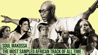 Soul Makossa Is The Most Sampled African Track Of All Time!