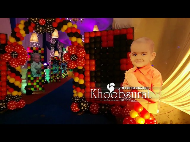 mundan ceremony khoobsurat events 808126533