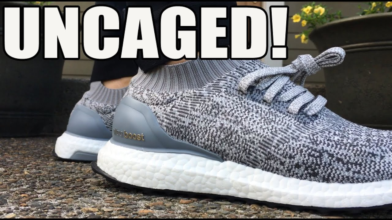 ed853d1dd 58c3c 9420c  coupon what size should you get adidas uncaged ultra boost  review on feet be270 09f71