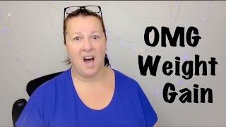 Jenny Craig Wednesday Weight Update #10