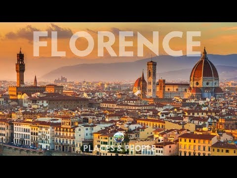 FLORENCE - ITALY  HD