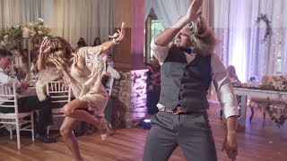 vuclip OUR WEDDING DANCES!!! (EPIC MOTHER SON ROLEX DANCE)