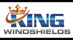 King Windshields First Radio Ad